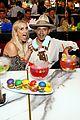 evan ross celebrates birthday with ashlee simpson ross in las vegas 10