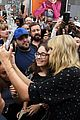 taylor swift celebrates lover release with fans at mural 08