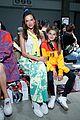 alessandra ambrosio coco rocha daughters china day anta kids fashion show 01