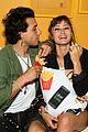 ashley benson mcdonalds event karamo brown ella purnell more 10