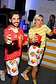 ashley benson mcdonalds event karamo brown ella purnell more 22