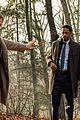 chris evans looks for clues in knives out trailer chris evans more 18