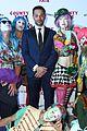 seth rogen wife lauren miller star studded hilarity for charity county fair 16