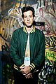 mark ronson regina spektor brittany snow vip bathroom art show 06
