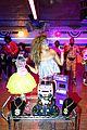 taraji p henson 80s birthday party 02