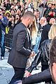 justin timberlake references attack louis vuitton show 03