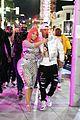 Photo 14 of Nicki Minaj Celebrates New 'Fendi Prints On' Collaboration with Kenneth Petty!
