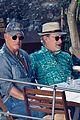steven spielberg bruce springsteen enjoy vacation in portofino 03