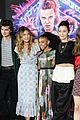 stranger things cast gets silly at season 3 nyc screening 38