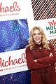 busy philipps is getting into the holiday spirit wit michaels 06