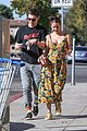 evan peters halsey step out on date 06
