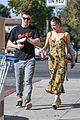 evan peters halsey step out on date 14