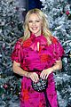 emilia clarke henry golding emma thompson celebrate uk premiere of last christmas 30