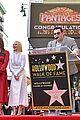 idina menzel kristen bell hollywood walk of fame 05