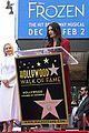 idina menzel kristen bell hollywood walk of fame 33