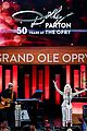 dolly parton opry special on nbc 05