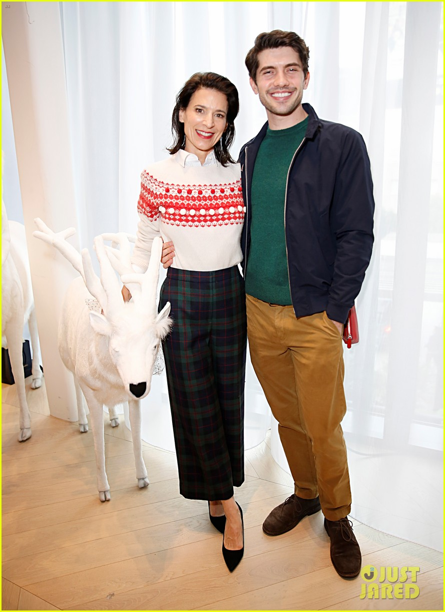 brooks brothers holiday party 30