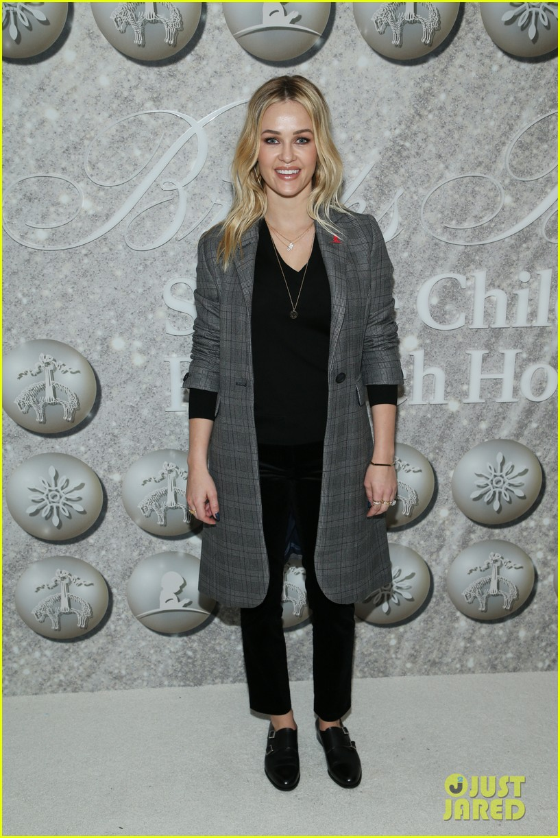 brooks brothers holiday party 53