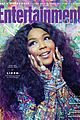 lizzo awkwafina renee zellweger more named entertainment weekly entertainers of the year 05
