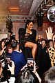 tiffany haddish celebrates her birthday with black mitzvah netflix special party 32