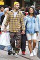 Photo 2 of Pregnant Christina Milian Goes Shopping with Boyfriend Matt Pokora