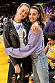 behati prinsloo has girls night out at lakers game 02