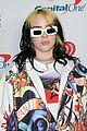 billie eilish wears powerpuff girls pants to iheartradio alter ego event 06