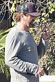 gerard butler heads out to do some shopping in malibu 03