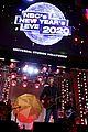 gwen stefani blake shelton nbc new year 14