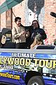 joe jonas jack black tour bus pics 01