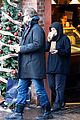 lily allen david harbour couple up trip to aspen 04