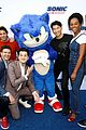 james marsden brings william mary sonic the hedgehog event 10