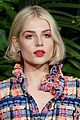 Photo 58 of Lucy Boynton, Kaitlyn Dever, Taylor Russell, & More Attend Chanel's Pre-Oscar Dinner!
