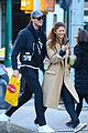 jacob elordi gives zendaya a kiss during nyc outing 02