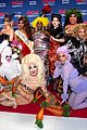 rupauls drag race season 12 cast celebrate their big premiere 18