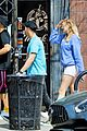 joe jonas gets handsy with sophie turner on lunch outing 05