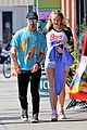 joe jonas gets handsy with sophie turner on lunch outing 26