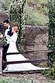 see photos from brittany snow tyler stanaland wedding 58