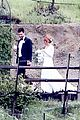 see photos from brittany snow tyler stanaland wedding 62