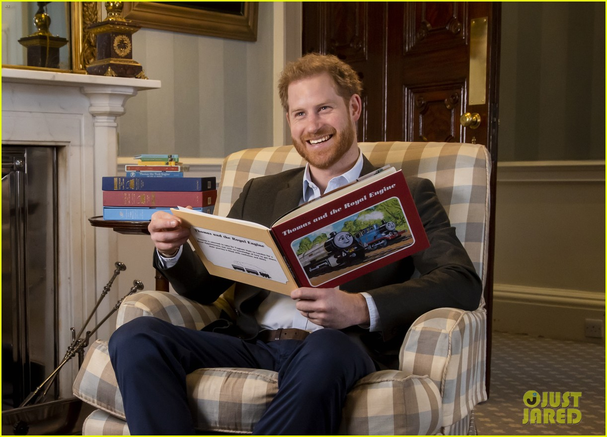 prince harry thomas friends anniversary announcement 10