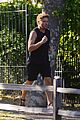 Photo 2 of Ryan Phillippe Shows Off His Muscles During an Afternoon Jog