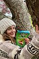 drew barrymore is celebrating national love a tree day in quarantine 02