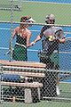 jon hamm tennis with anna osceola 06