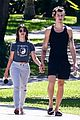 Photo 2 of Shawn Mendes & Camila Cabello Soak Up the Sun During a Saturday Stroll