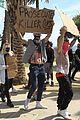 machine gun kelly protest sign pics 03