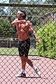 gavin rossdale goes shirtless playing tennis 28