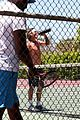 gavin rossdale goes shirtless playing tennis 52