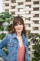 zooey deschanel farmstand pics interview 02