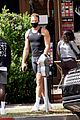 blake griffin abs can be seen through tight tank 04