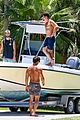 matt james tyler cameron shirtless boat day 62